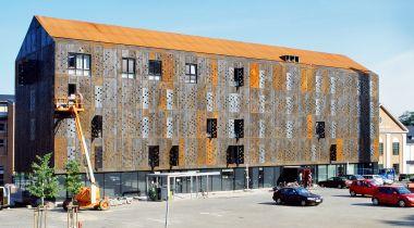 Comeback til de rustne facader - UgensErhverv